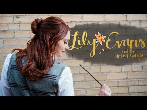 Lily Evans and the Stroke of Midnight | Official Trailer