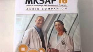 MKSAP 16 Audio free download