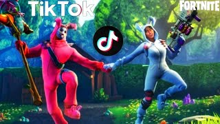 Fortnite Tik Tok Montage #1