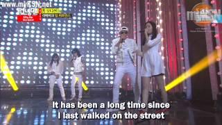 Ks9 - Billie Jean Cover My Lovely Girl Team  Rm Ep 214