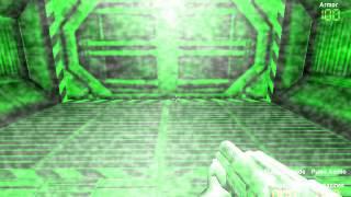 TeraByte Plays Alien VS. Pradator 2#  I HATE THIS GAME
