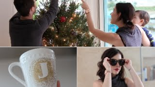 ♥ Getting Ready, Holiday Decor & Last Minute DIY Gifts ♥ Thumbnail