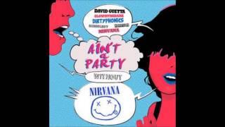 David Guetta - Ain