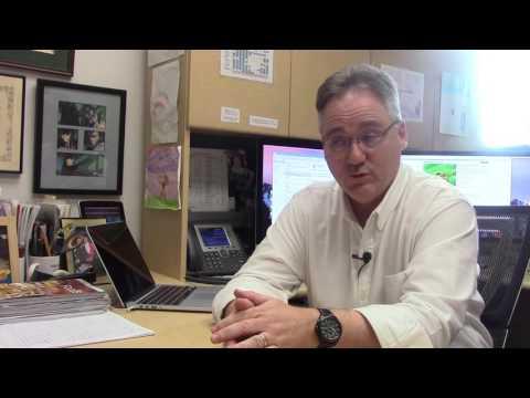 Food Safety Interview with Dr. Schneider
