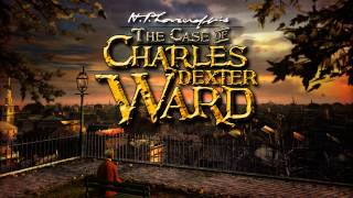 H. P. Lovecraft's The Case of Charles Dexter Ward - Reveal Trailer