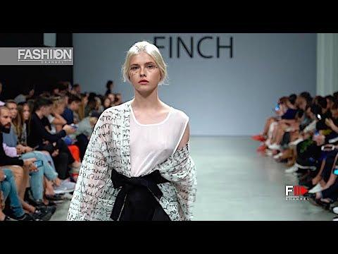 FINCH Spring Summer 2019 Ukrainian FW - Fashion Channel