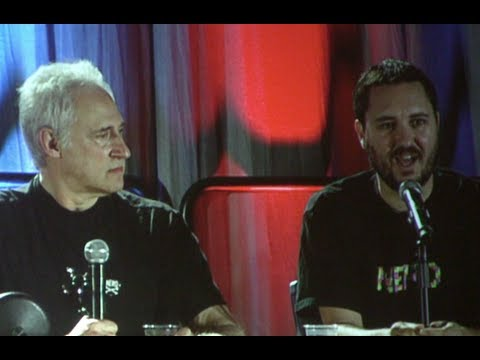 Star Trek TNG 25th Anniversary Panel - PT1 - Gene Roddenberry stories
