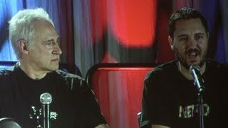 Star Trek TNG 25th Anniversary Panel - PT1 - Gene Roddenberry stories
