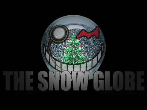 The Snow Globe ~ Nosleep ~ By NP-CO ~ Sir Ayme