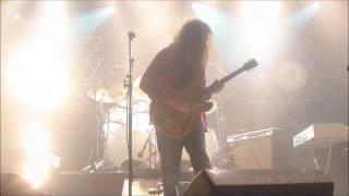 """Motorpsycho """"Kvæstor"""" live in Oslo, March 14, 2014"""
