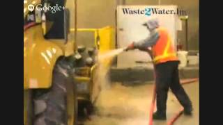 Heavy Equipment Washing Europe