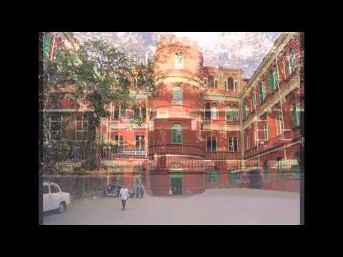 India Post West Bengal Circle Heritage Buildings