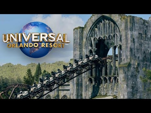 Universal Orlando Day One Vlog September 2019