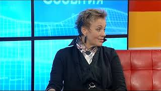 Любовь Мочалина и Елена Кузина: чем метод Чехова отличается от метода Станиславского?