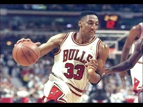 3f98eeb85a9 The Painted Area: I Loved Watching Scottie Pippen Play Basketball.