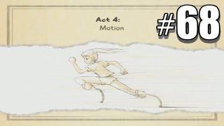 Katawa Shoujo - Ep 68 - TRYING TO SET THINGS IN MOTION