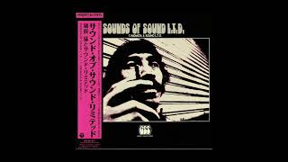 Takeshi Inomata Sound Ltd Take Five Blues March Drum Battle, 1975.mp3
