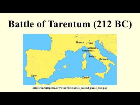 Tarentum Italy Map.Battle Of Tarentum 212 Bc Alchetron The Free Social Encyclopedia