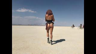 2018 Burning Man Adventures
