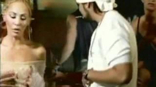 Ivy Queen - Yo Quiero Bailar _ Quiero Saber rmx Dj Luis.