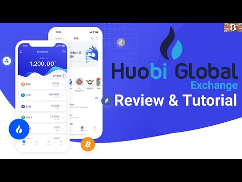 Huobi Global Exchange Review & Tutorial 2021: Beginners Guide to Trading