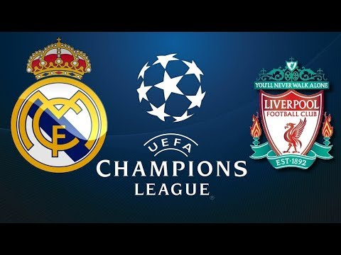 🔴 LIVE FINALE CHAMPIONS LEAGUE - REAL MADRID vs LIVERPOOL -
