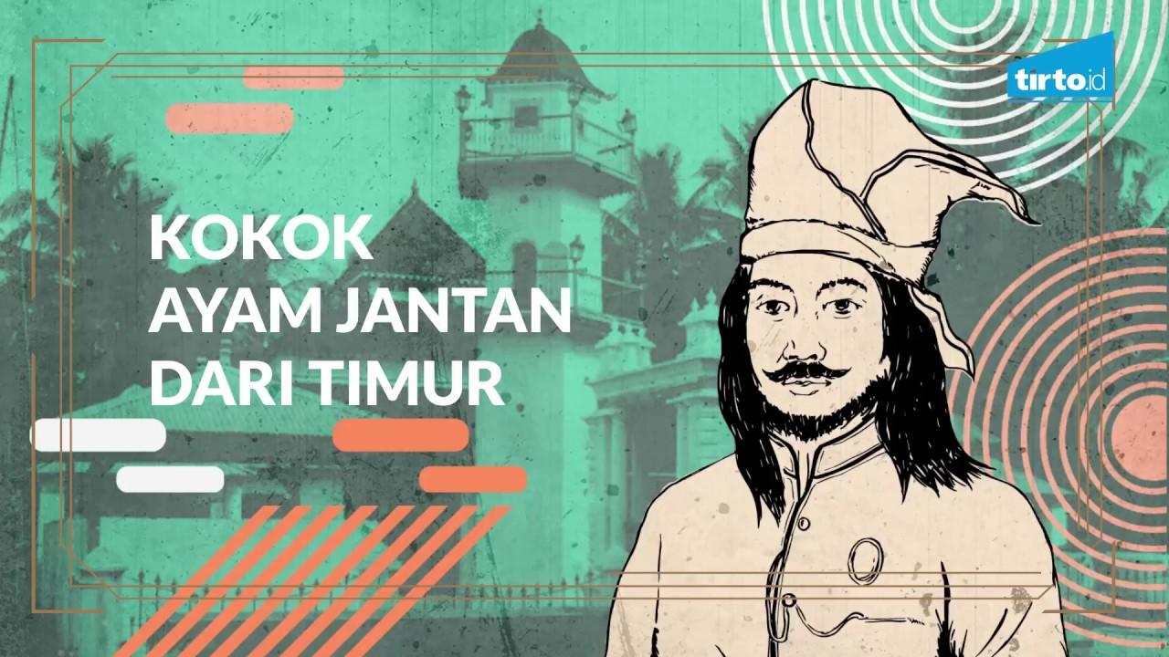 Download Kokok Ayam Jantan Dari Timur - Tirto Mozaik
