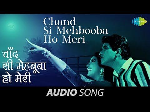 chand-si-mehbooba-ho-meri---mukesh---himalay-ki-god-mein-[1965]