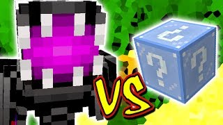 DRAGÃO DO SUBMUNDO VS. LUCKY BLOCK NATAL (MINECRAFT LUCKY BLOCK CHALLENGE DRAGON OVERLORD)