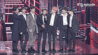 [EPISODE] BTS (방탄소년단) @ Billboard Music Awards 2019