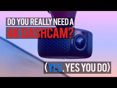 Do You Really Need a 4K Dashcam? VAVA Thinks So... And They're Right!