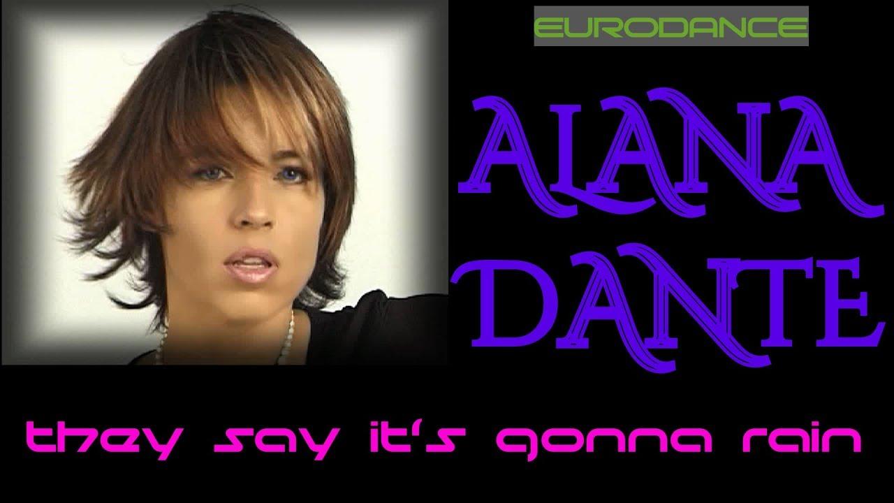 Alana Dante Nude Photos 47