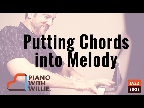 HWWe7 - Putting Chords to a Simple Melody