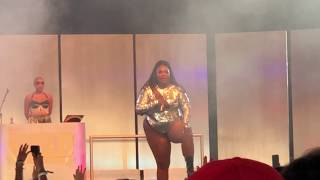 Lizzo - Good as Hell- Coachella 2019 Weekend 1
