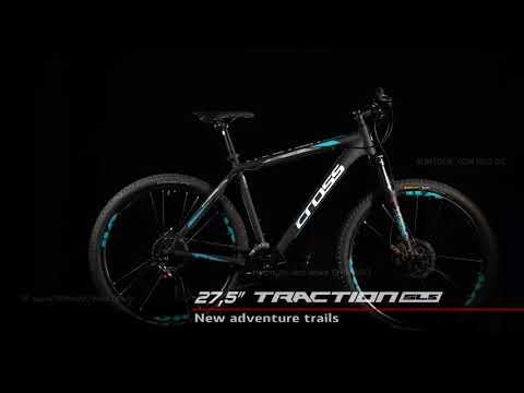 Cross Traction SL5 27,5