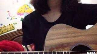 Em đã biết Suni Hạ Linh guitar cover by Hường Kẹo