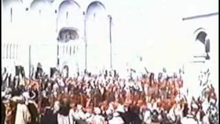 Скачать Опера А П Бородина Борис Годунов хор Слава