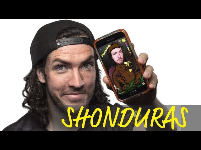 Shonduras | Behind the Brand