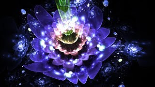 852Hz | Let Go of Overthinking | Strengthen Inner Power | Awaken Intuition | Solfeggio Sleep Music