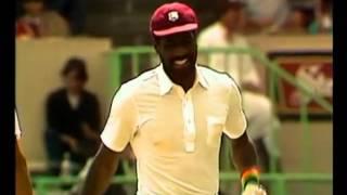 legends of cricket viv richards part 1