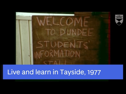 Live and Learn in Tayside 1977