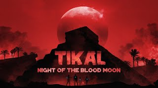 Making of TIKAL: Night of the Blood Moon Soundtrack