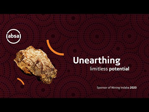 The Money Show - Mining Indaba 2020