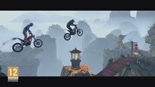 Trials Rising - Gamescom 2018 Trailer