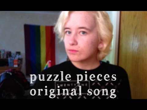 puzzle pieces // original song