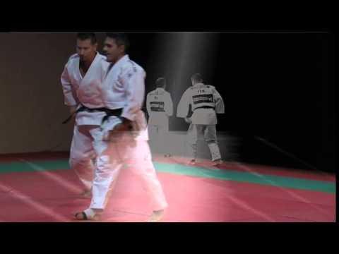 Gran gala delle arti marziali 2011 - parte 1 - Karate - Judo - Sumo