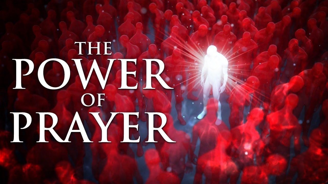 The Power Of Prayer - A Very Powerful Video