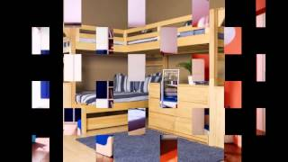 Full Size Bunk Beds Ideas