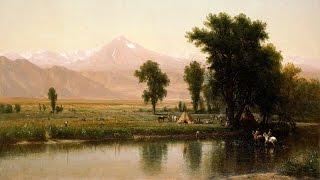 Native American Flute Music - River Crossing