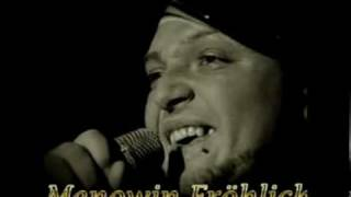 Menowin Fröhlich - How deep is your Love
